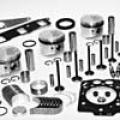 Yanmar 374 Engine Parts