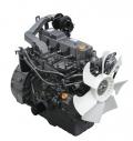 Yanmar 370 Engine Parts