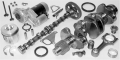 Yanmar 486V Engine Parts