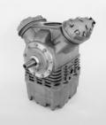 X430LS Compressor Parts