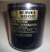 Fuel Separator Filter EMI 3000 SL USA