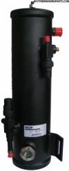 Tank Receiver SMX