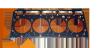 Metal Cylinder Head Gasket v2203