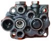 Injection Pump Head
