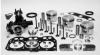 Yanmar 395 Engine Overhaul Kit