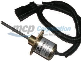 Carrier Solenoid