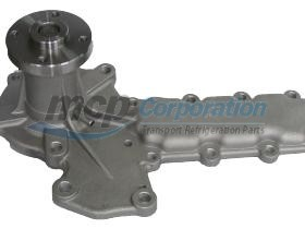 Carrier Water Pump