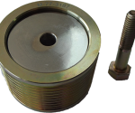 Pulley Grooved for SLX